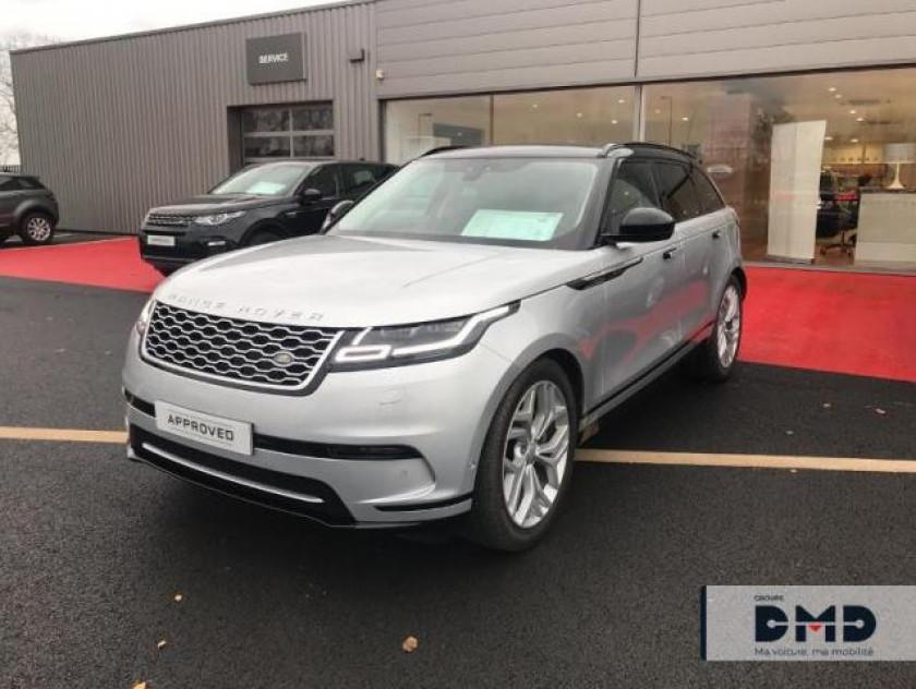 Land-rover Range Rover Velar 3.0d V6 300ch Se Awd Bva - Visuel #15