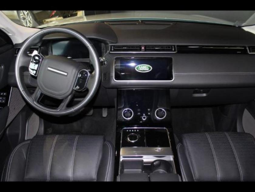 Land-rover Range Rover Velar 3.0d V6 300ch Se Awd Bva - Visuel #4