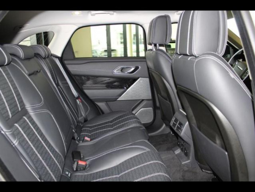 Land-rover Range Rover Velar 3.0d V6 300ch Se Awd Bva - Visuel #5