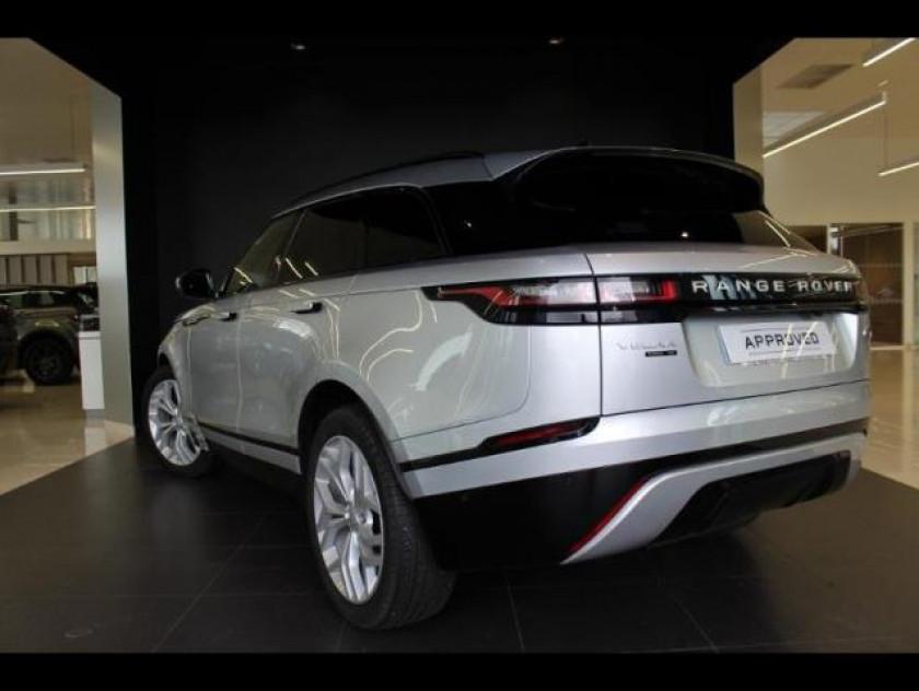 Land-rover Range Rover Velar 3.0d V6 300ch Se Awd Bva - Visuel #2