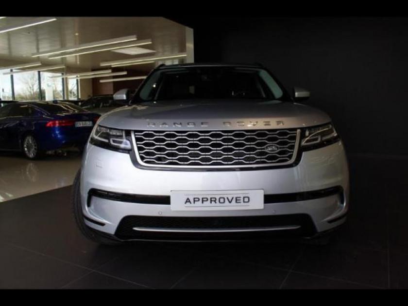Land-rover Range Rover Velar 3.0d V6 300ch Se Awd Bva - Visuel #7