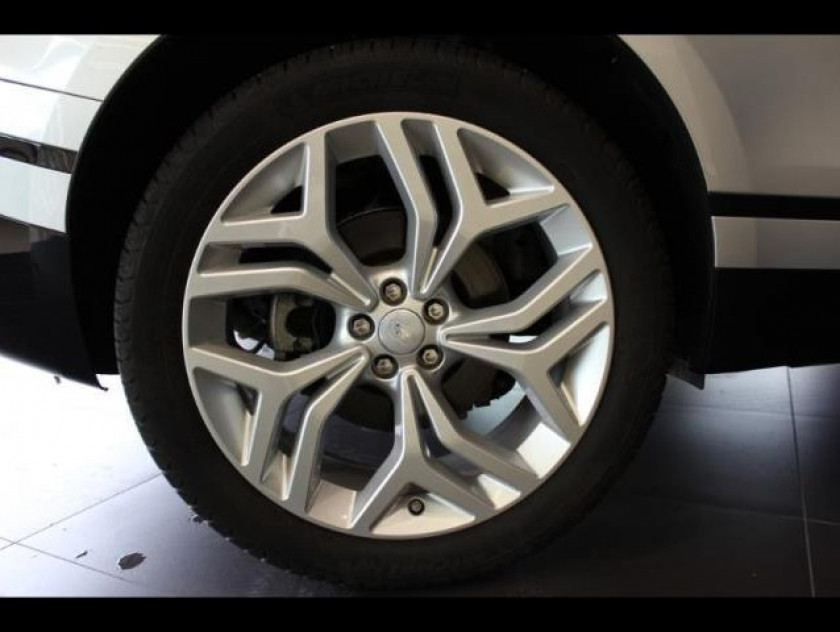 Land-rover Range Rover Velar 3.0d V6 300ch Se Awd Bva - Visuel #9