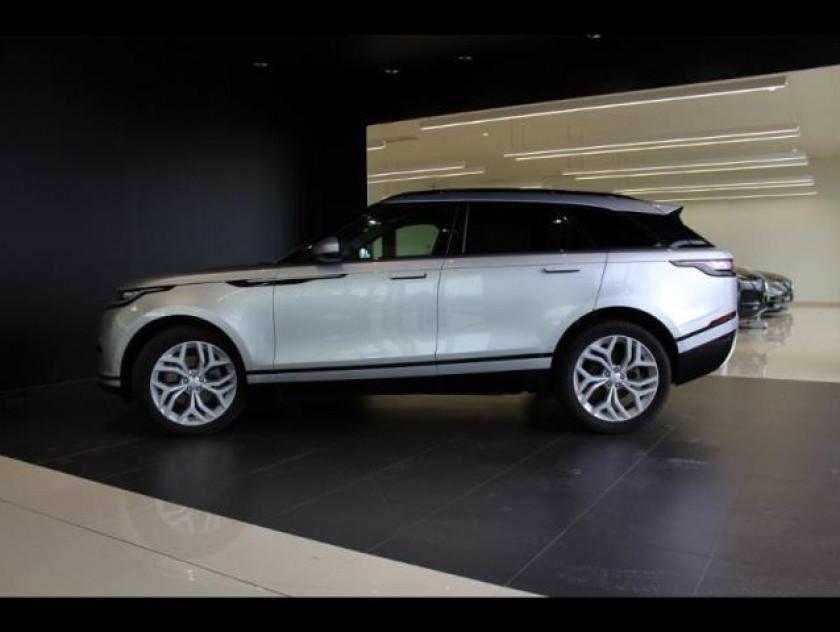 Land-rover Range Rover Velar 3.0d V6 300ch Se Awd Bva - Visuel #6