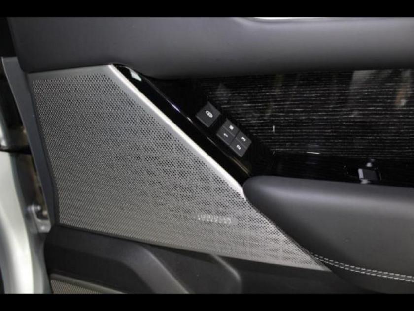 Land-rover Range Rover Velar 3.0d V6 300ch Se Awd Bva - Visuel #12