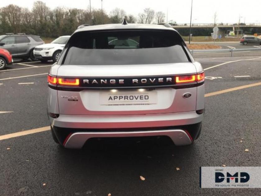 Land-rover Range Rover Velar 3.0d V6 300ch Se Awd Bva - Visuel #11