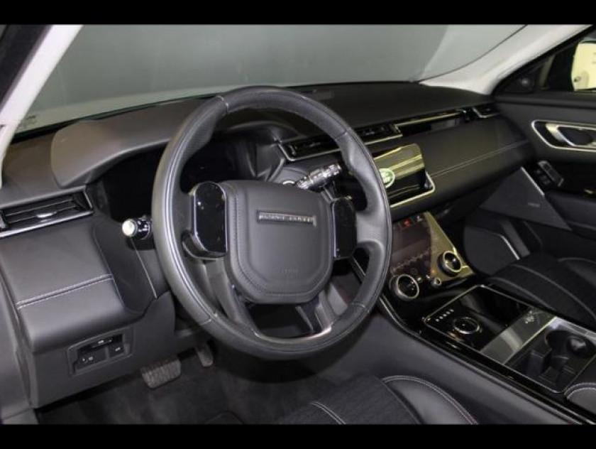 Land-rover Range Rover Velar 3.0d V6 300ch Se Awd Bva - Visuel #13