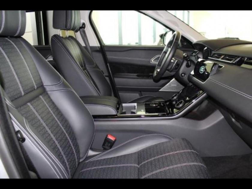 Land-rover Range Rover Velar 3.0d V6 300ch Se Awd Bva - Visuel #3