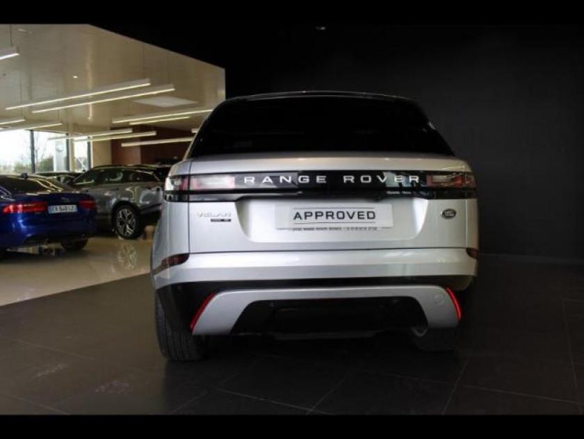 Land-rover Range Rover Velar 3.0d V6 300ch Se Awd Bva - Visuel #8
