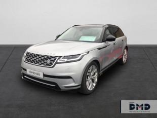 Land-rover Range Rover Velar 3.0d V6 300ch Se Awd Bva