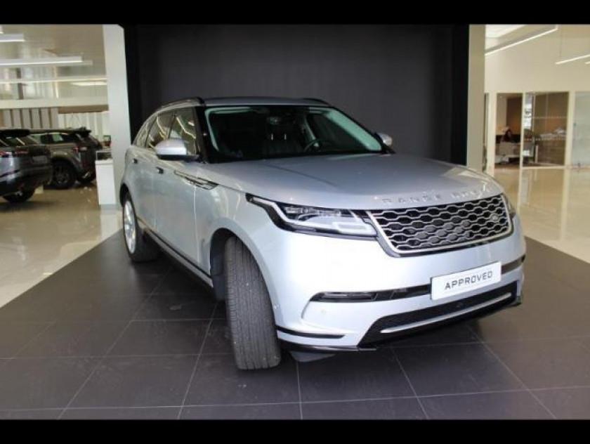 Land-rover Range Rover Velar 3.0d V6 300ch Se Awd Bva - Visuel #1