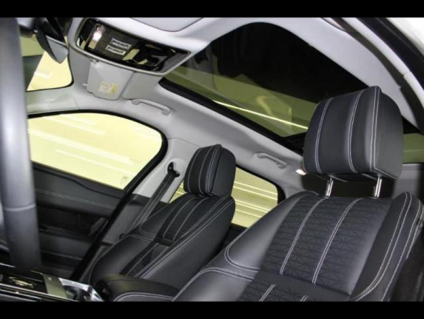 Land-rover Range Rover Velar 3.0d V6 300ch Se Awd Bva - Visuel #14
