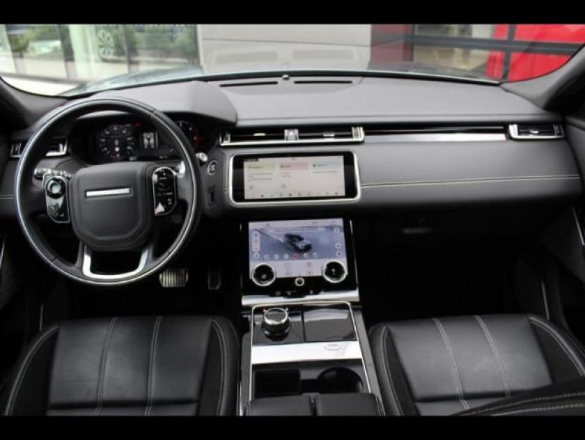 Land-rover Range Rover Velar 3.0d V6 300ch R-dynamic Se Awd Bva - Visuel #5