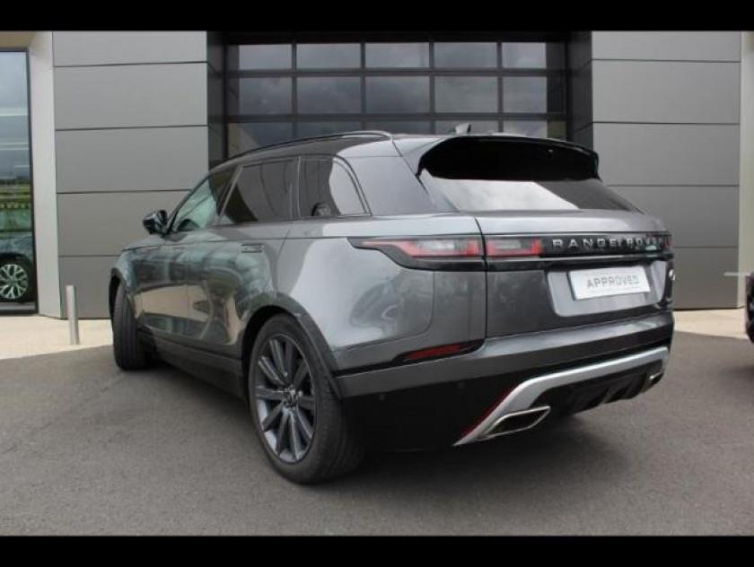 Land-rover Range Rover Velar 3.0d V6 300ch R-dynamic Se Awd Bva - Visuel #2