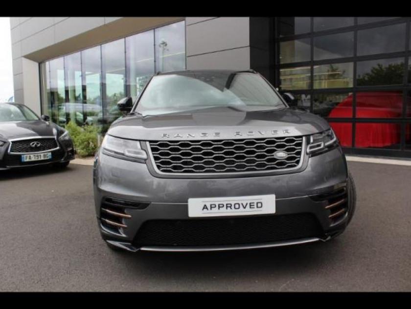 Land-rover Range Rover Velar 3.0d V6 300ch R-dynamic Se Awd Bva - Visuel #7