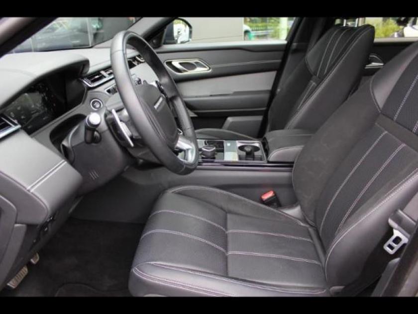 Land-rover Range Rover Velar 3.0d V6 300ch R-dynamic Se Awd Bva - Visuel #3