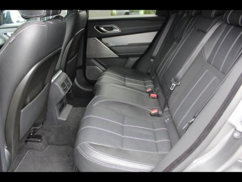 Land-rover Range Rover Velar 3.0d V6 300ch R-dynamic Se Awd Bva - Visuel #4