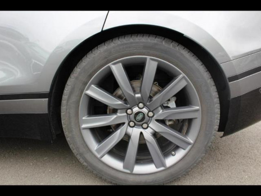 Land-rover Range Rover Velar 3.0d V6 300ch R-dynamic Se Awd Bva - Visuel #9