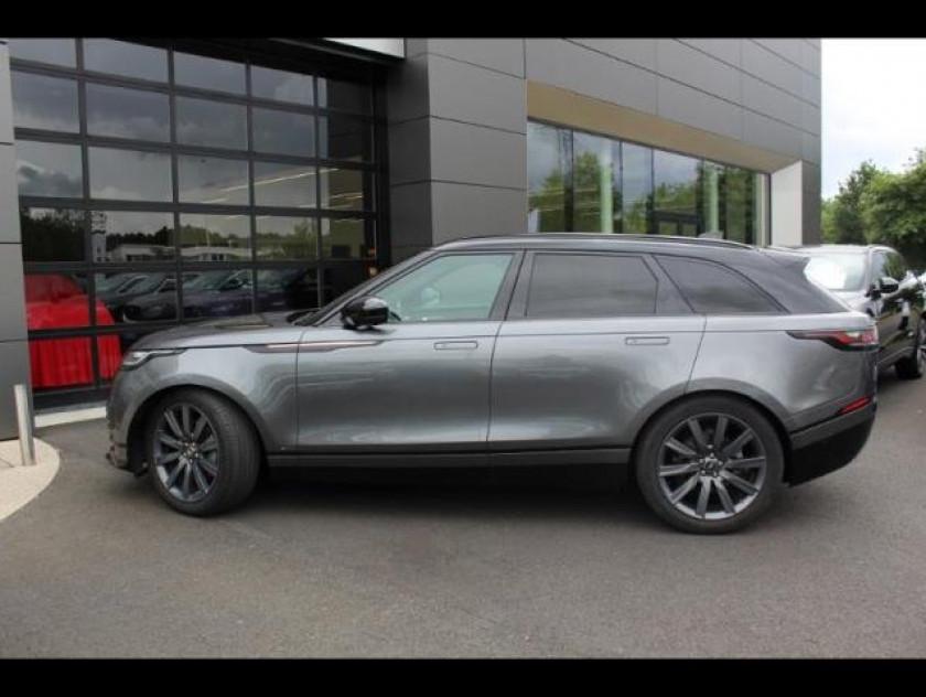 Land-rover Range Rover Velar 3.0d V6 300ch R-dynamic Se Awd Bva - Visuel #6