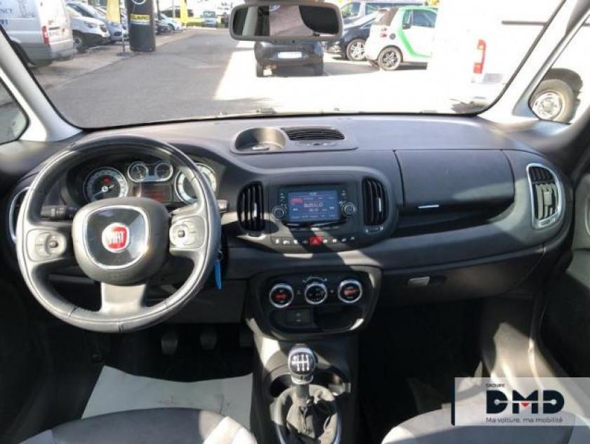 Fiat 500l 1.6 Multijet 16v 105ch S&s Lounge - Visuel #5