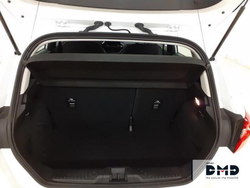 Ford Fiesta 1.1 85ch Trend 5p - Visuel #12