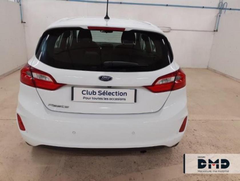 Ford Fiesta 1.1 85ch Trend 5p - Visuel #18