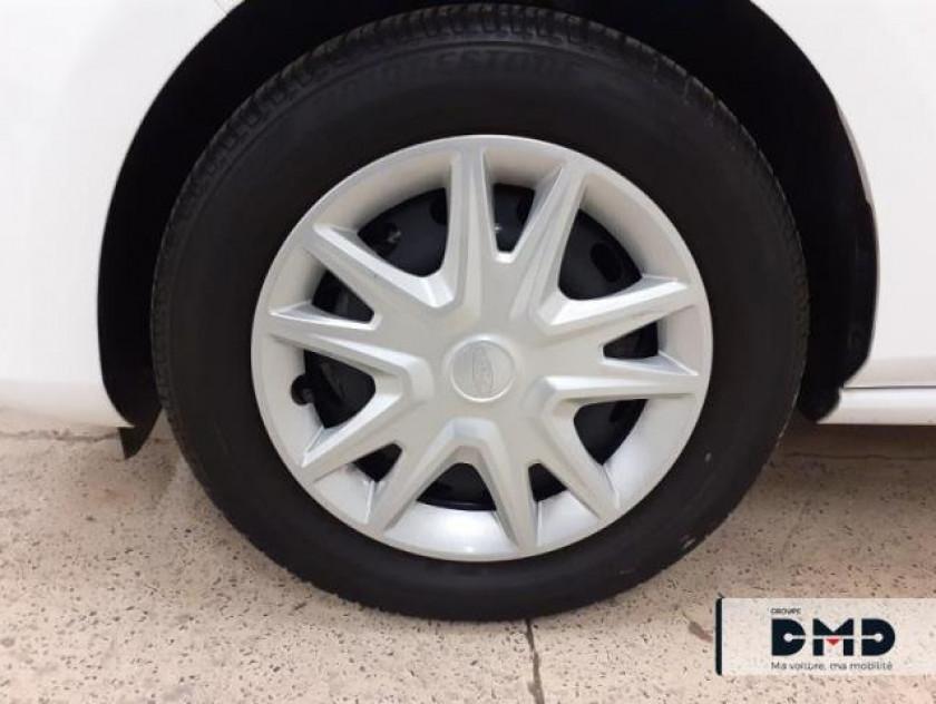 Ford Fiesta 1.1 85ch Trend 5p - Visuel #20