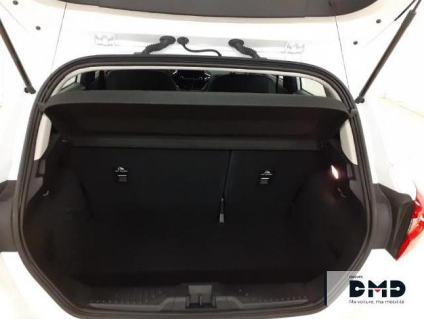 Ford Fiesta 1.1 85ch Trend 5p - Visuel #19