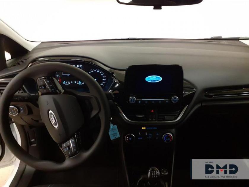 Ford Fiesta 1.1 85ch Trend 5p - Visuel #5