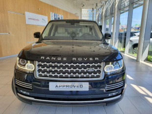 Land-rover Range Rover 5.0 V8 Supercharged 510 Autobiography Swb Mark V