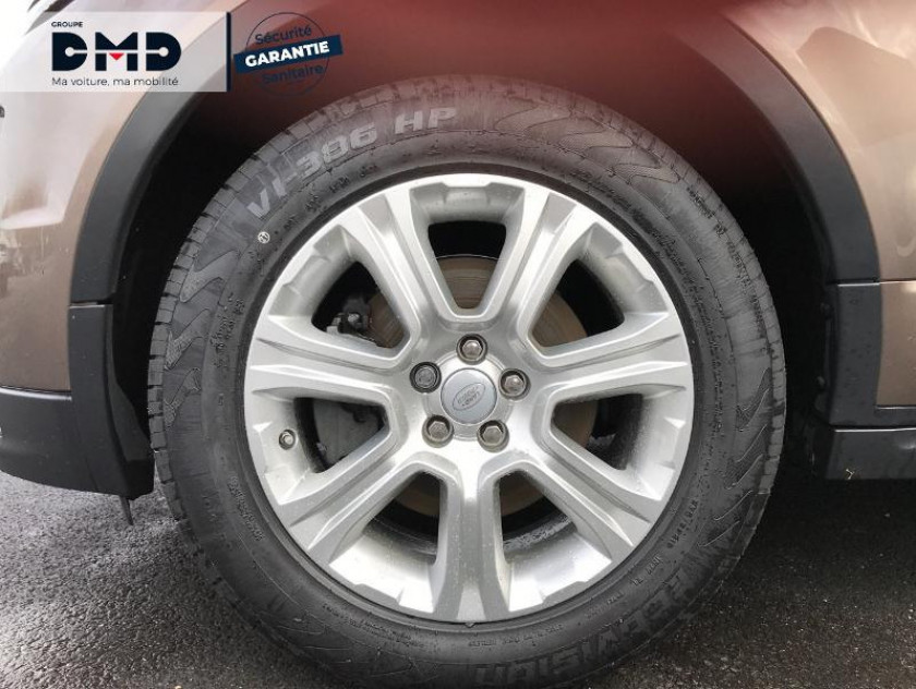 Land Rover Evoque 2.0 Td4 150 Se Dynamic Bva Mark Iv - Visuel #13