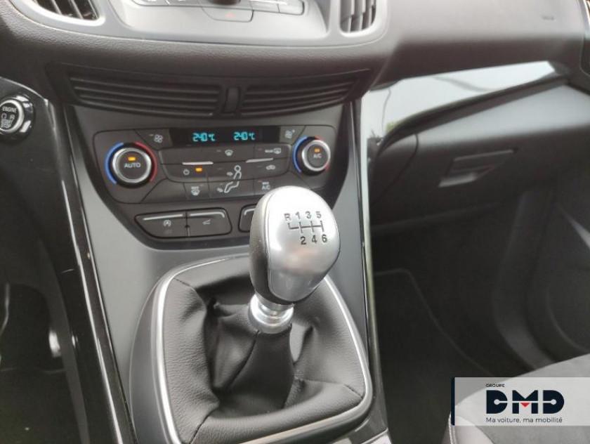 Ford Kuga 2.0 Tdci 150ch Stop&start St-line 4x2 - Visuel #8