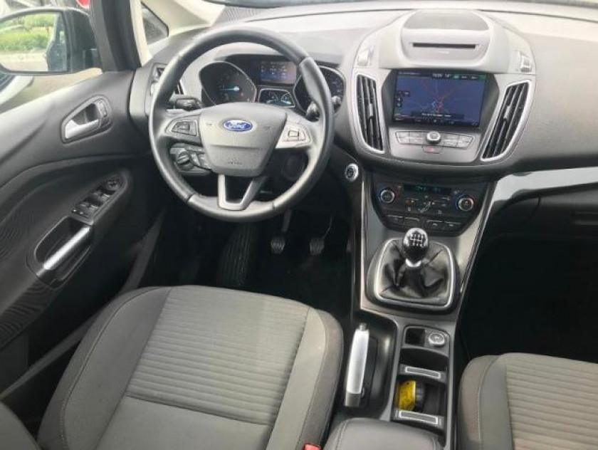 Ford Grand C-max 1.5 Tdci 120ch Stop&start Titanium - Visuel #3