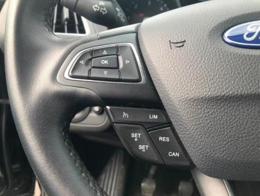 Ford Grand C-max 1.5 Tdci 120ch Stop&start Titanium - Visuel #11