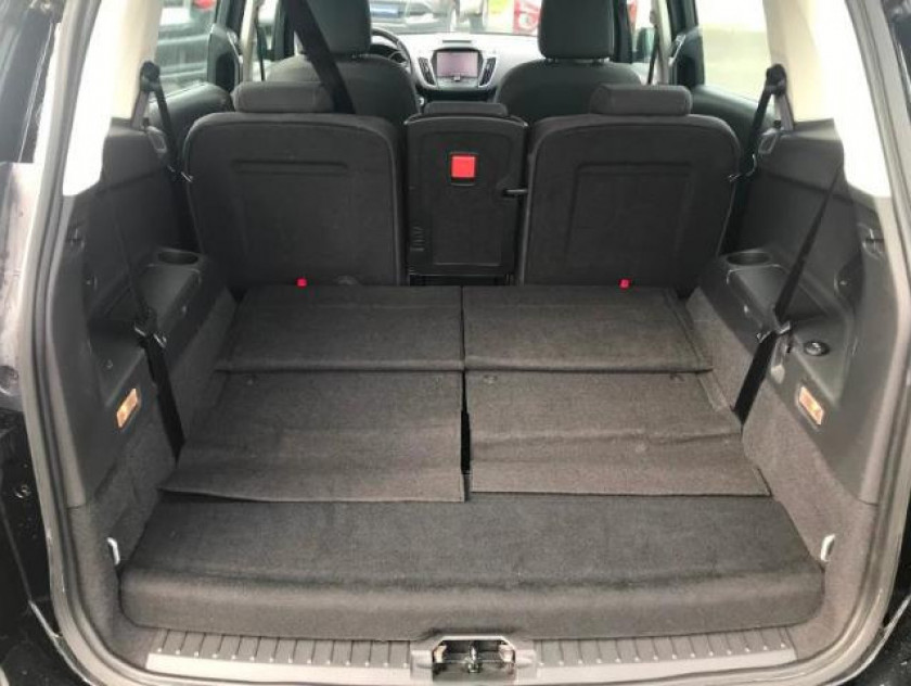Ford Grand C-max 1.5 Tdci 120ch Stop&start Titanium - Visuel #8