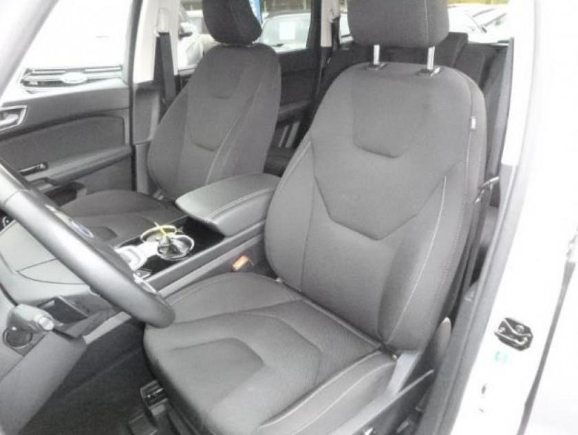 Ford S-max 2.0 Tdci 150ch Stop&start Titanium Powershift - Visuel #12