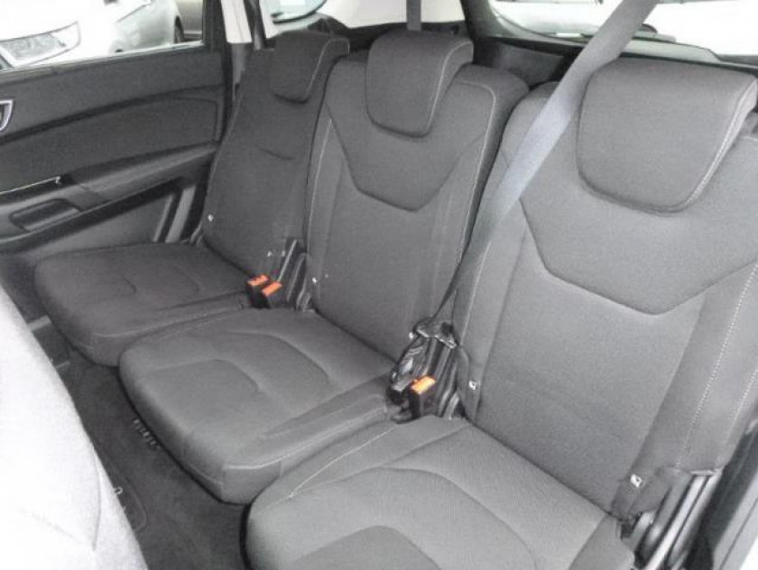Ford S-max 2.0 Tdci 150ch Stop&start Titanium Powershift - Visuel #11