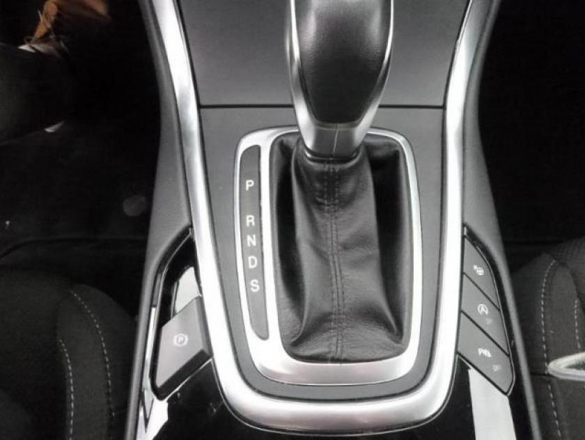 Ford S-max 2.0 Tdci 150ch Stop&start Titanium Powershift - Visuel #16