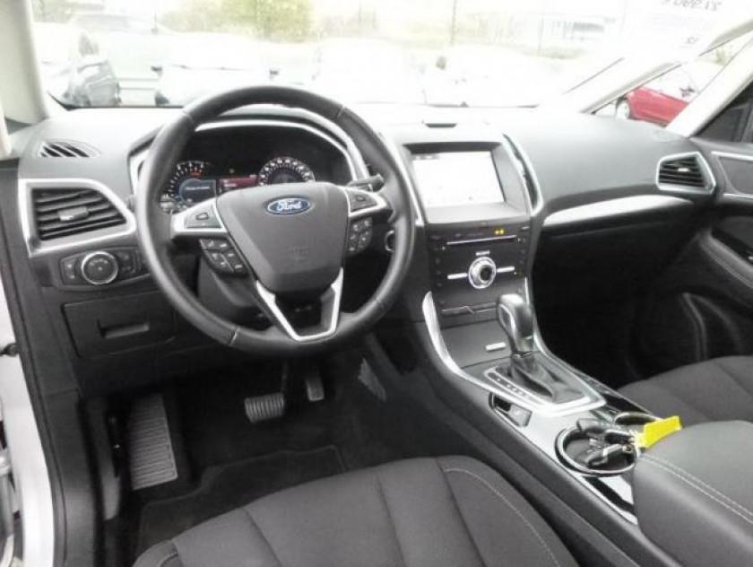 Ford S-max 2.0 Tdci 150ch Stop&start Titanium Powershift - Visuel #4