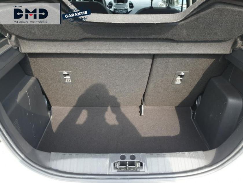 Ford Ka+ 1.2 Ti-vct 85ch White Edition - Visuel #12
