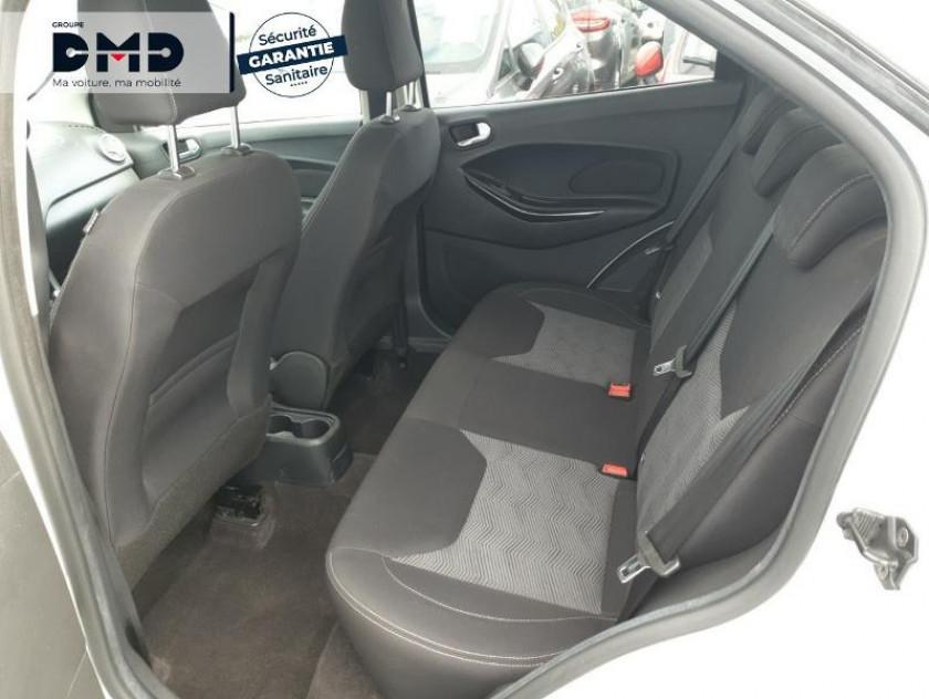 Ford Ka+ 1.2 Ti-vct 85ch White Edition - Visuel #10