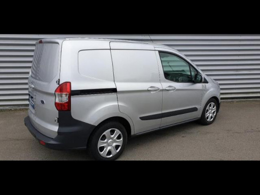 Ford Transit Courier 1.5 Td 95ch Trend Business Euro6 - Visuel #3