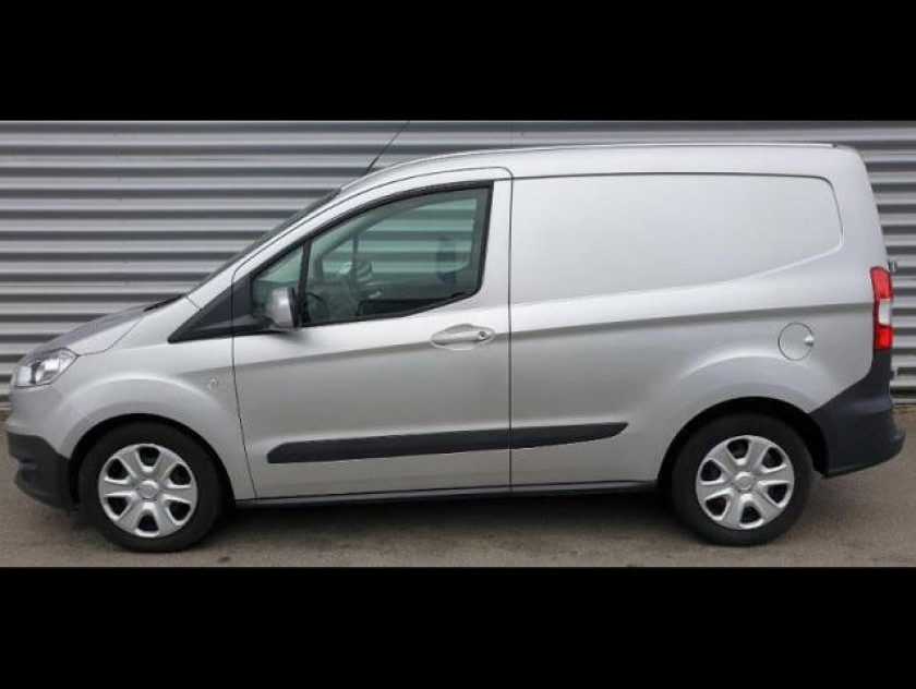 Ford Transit Courier 1.5 Td 95ch Trend Business Euro6 - Visuel #12
