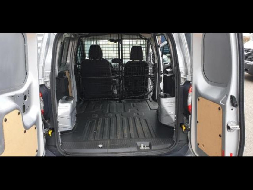 Ford Transit Courier 1.5 Td 95ch Trend Business Euro6 - Visuel #10