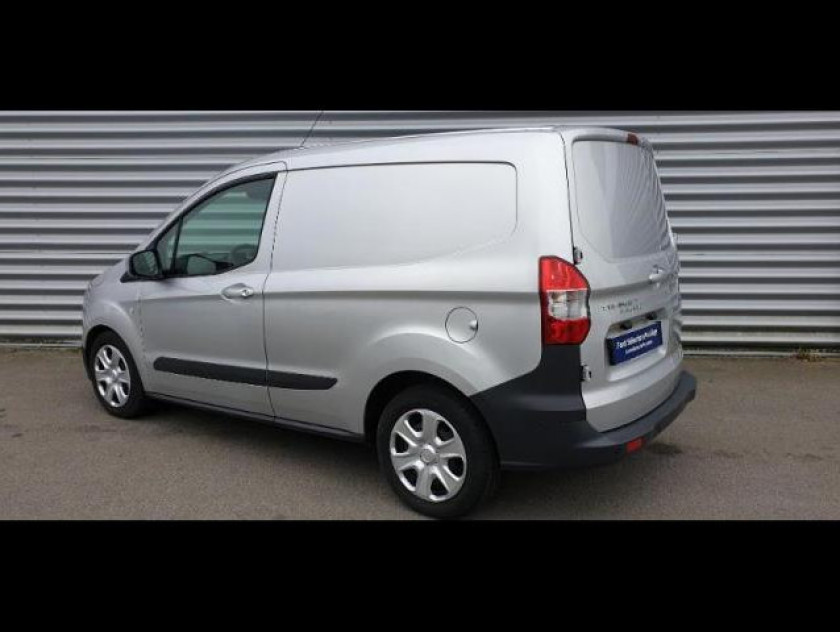 Ford Transit Courier 1.5 Td 95ch Trend Business Euro6 - Visuel #6