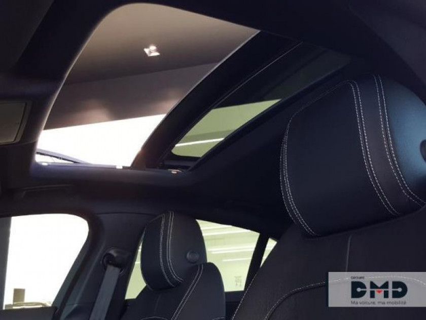 Jaguar Xe 2.0d 180ch R-sport Bva8 - Visuel #14