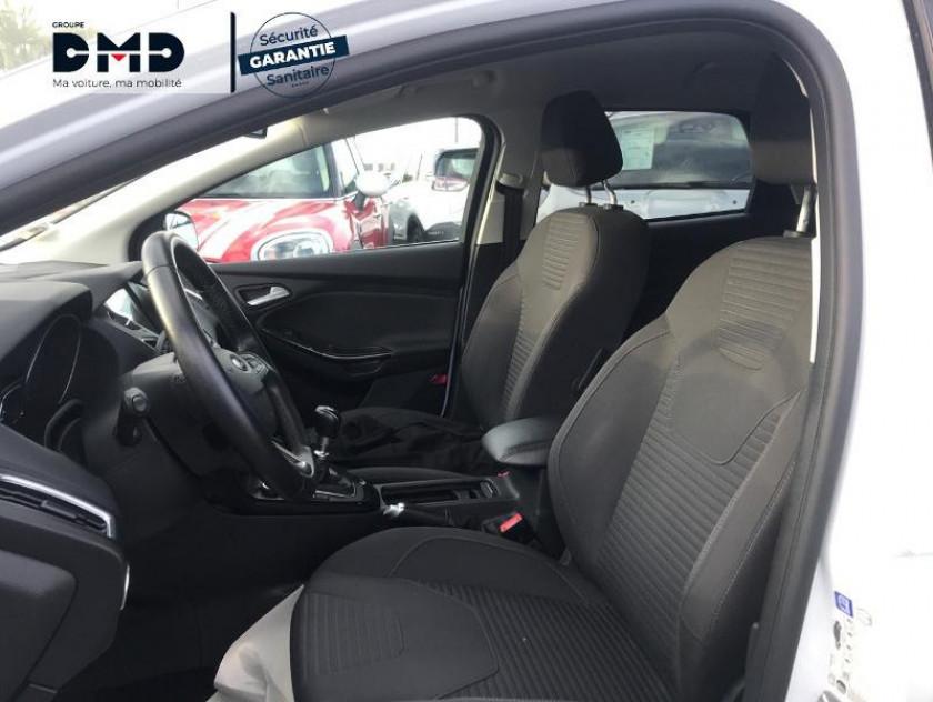 Ford Focus Sw 1.5 Tdci 120ch Stop&start Titanium - Visuel #9
