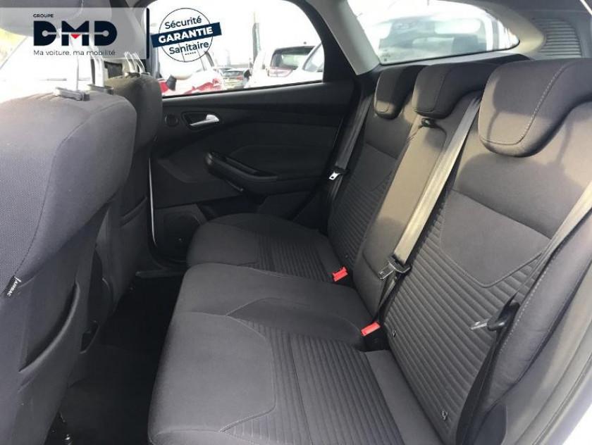 Ford Focus Sw 1.5 Tdci 120ch Stop&start Titanium - Visuel #10