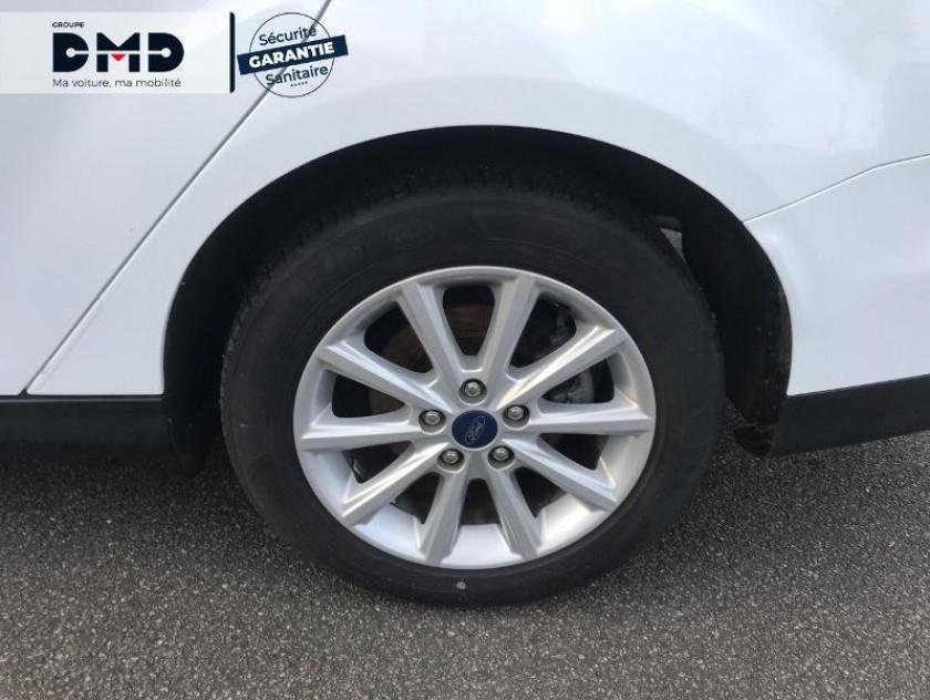 Ford Focus Sw 1.5 Tdci 120ch Stop&start Titanium - Visuel #13