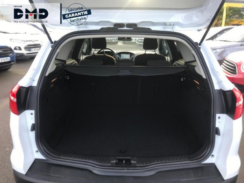 Ford Focus Sw 1.5 Tdci 120ch Stop&start Titanium - Visuel #12