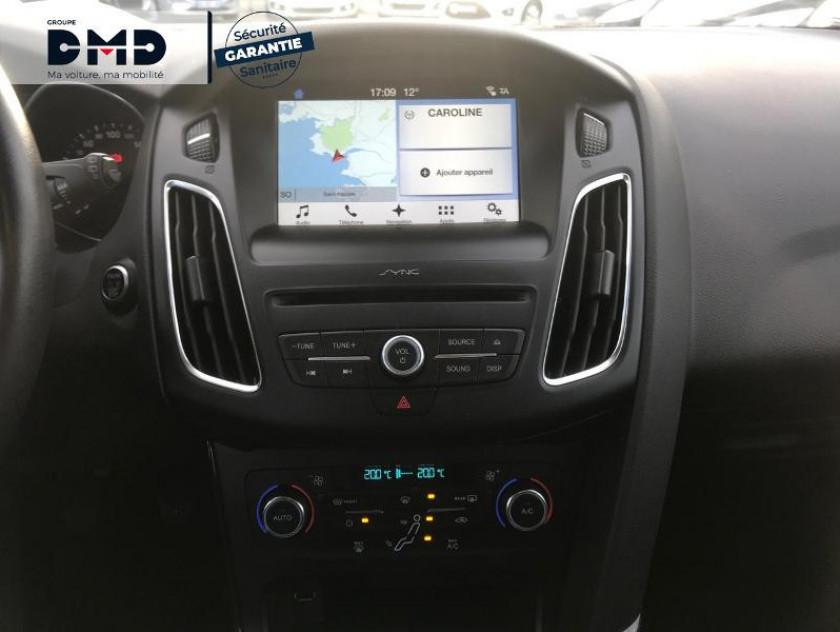Ford Focus Sw 1.5 Tdci 120ch Stop&start Titanium - Visuel #6